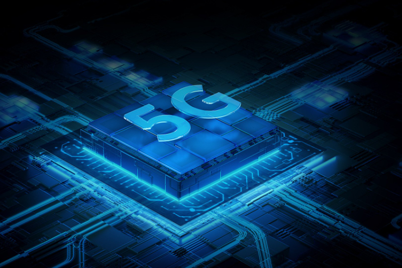 Hỗ trợ kết nối 5G | Xiaomi Mi 10T Lite
