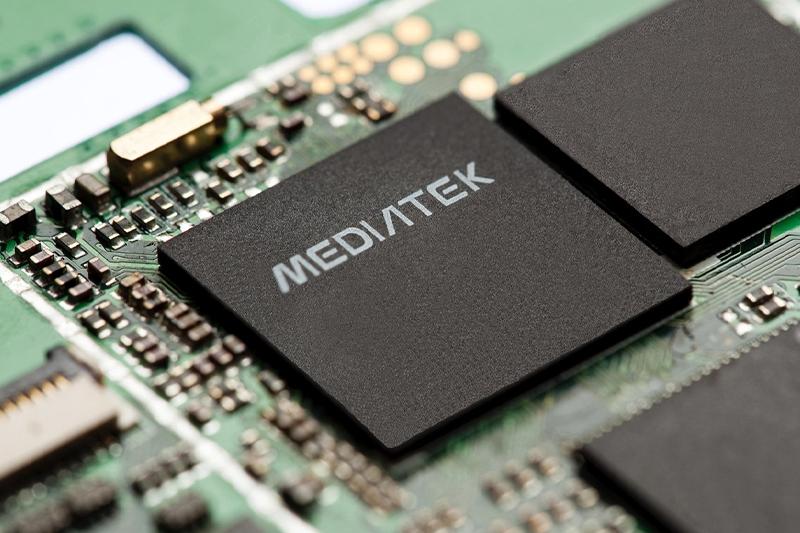 Samsung Galaxy A02 | Trang bị vi xử lý MediaTek MT6739W