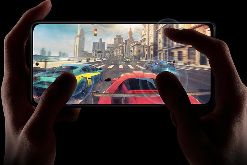 Xiaomi Redmi K40 | GPU Adreno 650 cân mọi tựa game