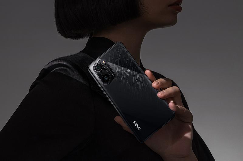 Xiaomi Redmi K40 Pro | Trang bị công nghệ pixel binning trên camera chính