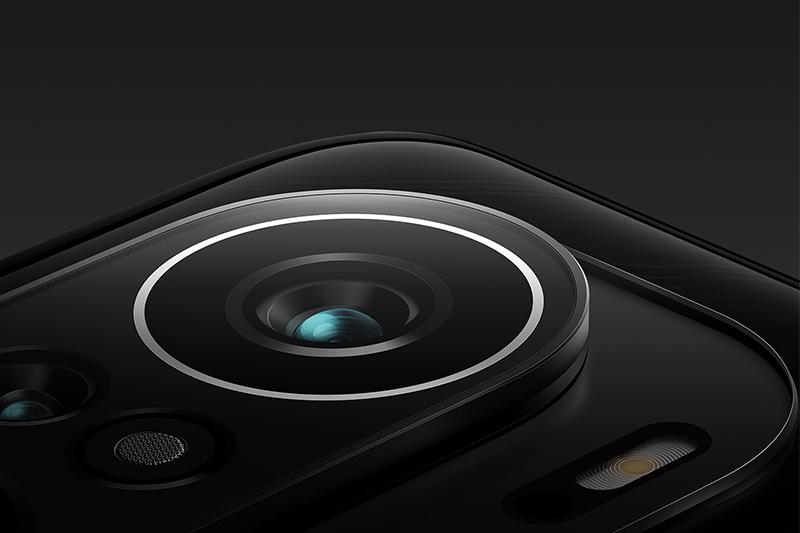 Xiaomi Redmi K40 Pro | Camera chính 64 MP có khẩu độ f/1.9
