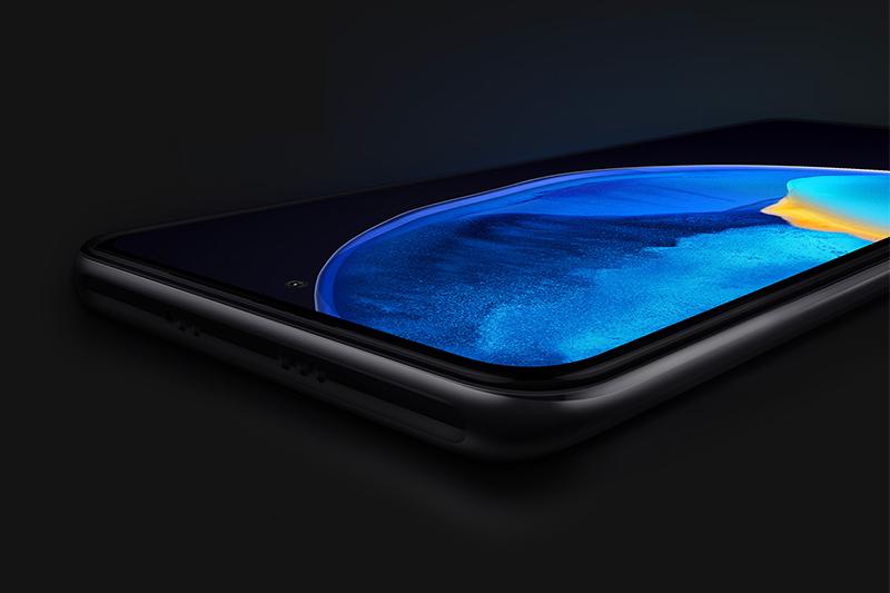 Xiaomi Redmi K40 Pro | Trang bị kính cường lực Gorilla Glass 5 mặt trước và sau