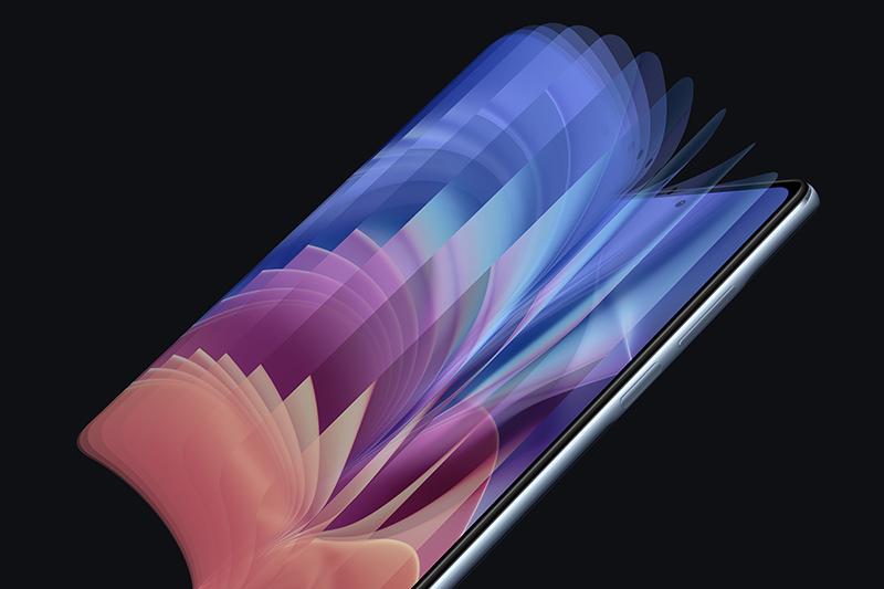 Xiaomi Redmi K40 Pro | Trang bị tấm nền Super AMOLED, 90 Hz