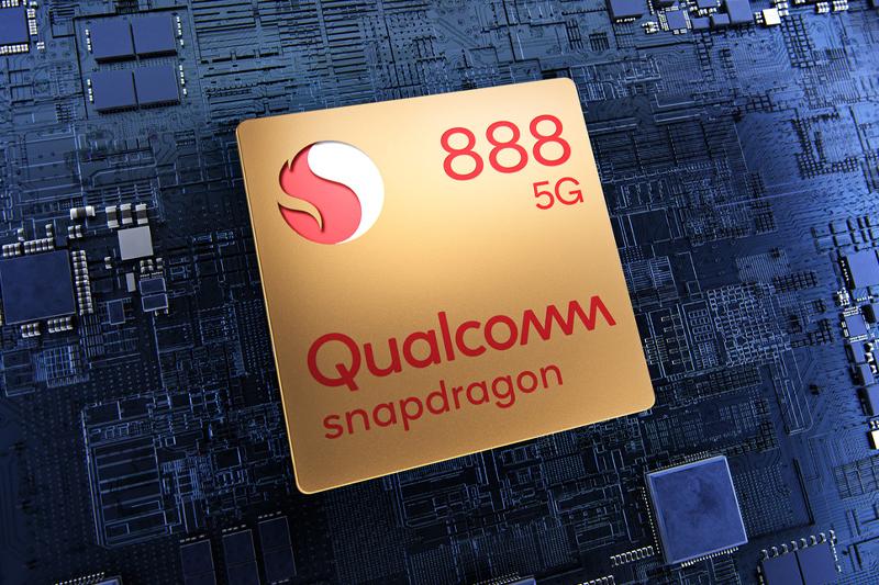 Xiaomi Redmi K40 Pro | Trang bị vi xử lý Snapdragon 888