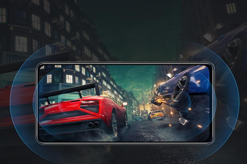 Xiaomi Redmi K40 Pro | Màn hình kích thước lớn lên tới 6.67 inch