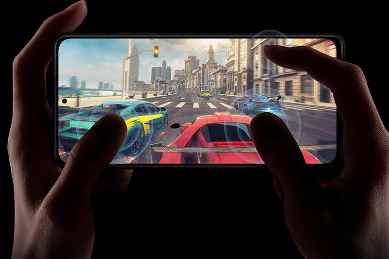 Xiaomi Redmi K40 Pro | Hiệu suất đồ họa GPU, chơi game giải trí cực mượt mà