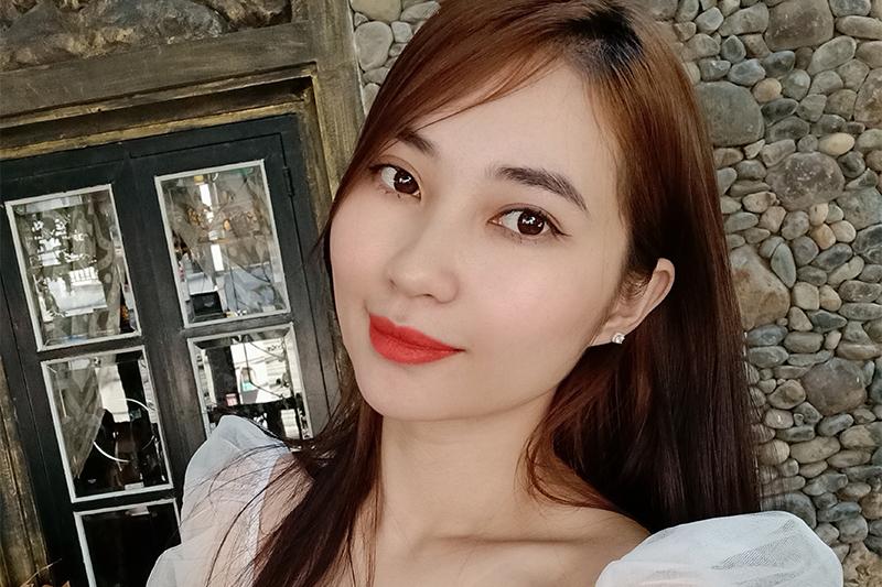 Camera selfie kép hỗ trợ tính năng làm đẹp AI, xóa phông | OPPO A93