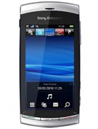 Điện thoại Sony Ericsson Vivaz
