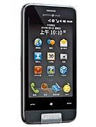 Điện thoại di động Asus nuvifone M10