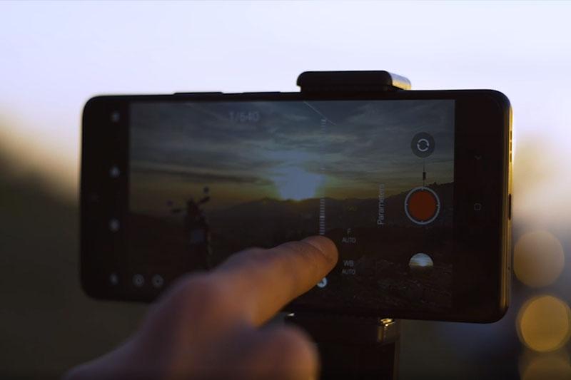 Xiaomi Redmi Note 10 Pro (8GB/128GB) | Quay video chất lượng đến 4K