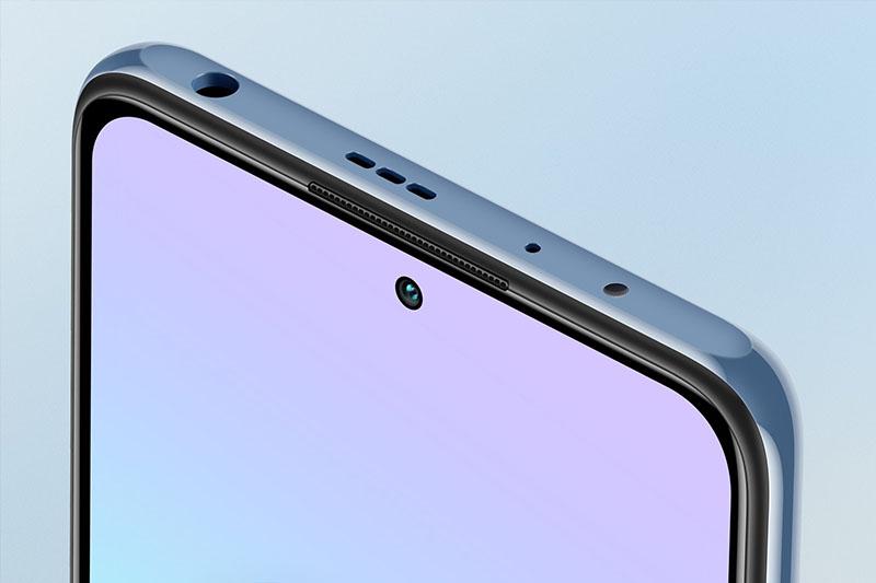 Xiaomi Redmi Note 10 Pro (8GB/128GB) | Hỗ trợ tính năng mở khóa vân tay và mở khóa khuôn mặt