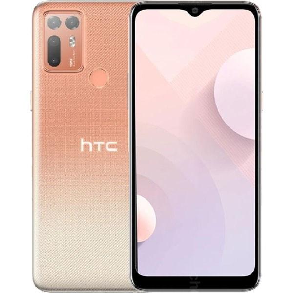 Điện thoại HTC Desire 20+