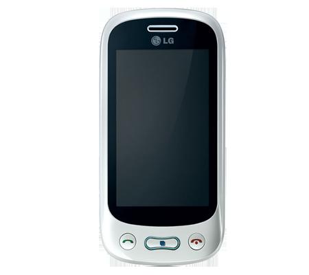LG Wink Wifi GT350i-hình 1