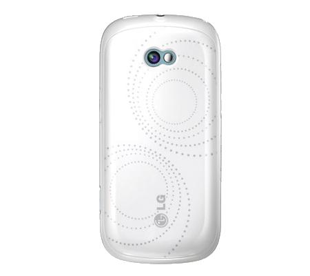 LG Wink Wifi GT350i-hình 6