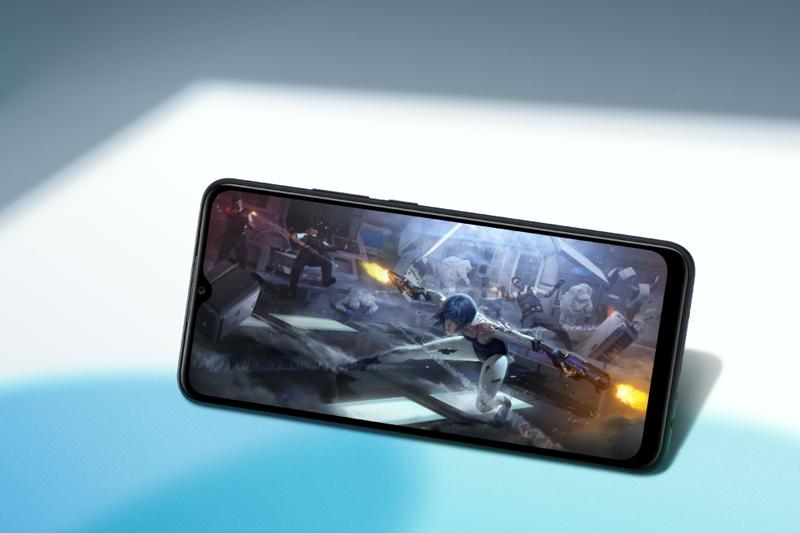 Điện thoại OPPO A15 - Màn hình lớn 6.52 inch