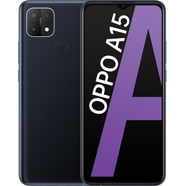 OPPO A15 A15