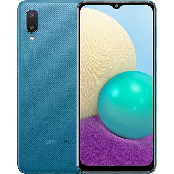 Điện thoại Samsung Galaxy M02