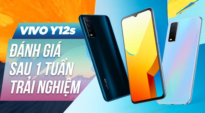 Vivo Y12s (3GB/32GB)