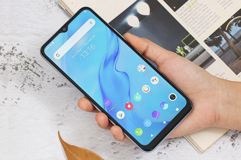 Điện thoại Vivo Y12s | Hiệu năng mạnh mẽ