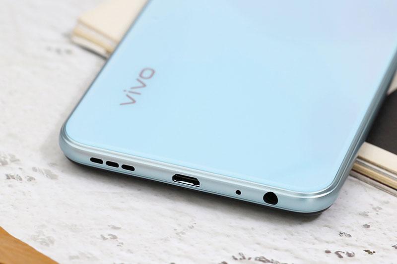 Điện thoại Vivo Y12s | Thời lượng pin khủng