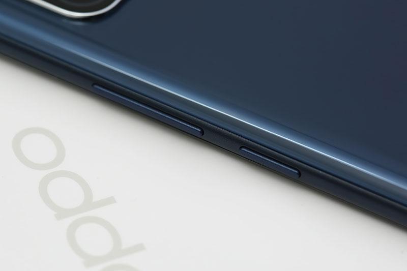 Điện thoại OPPO A15s | Thiết kế cạnh viền