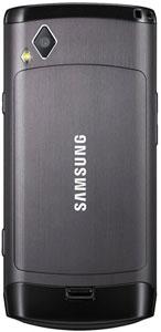 Samsung S8500 Wave-hình 4