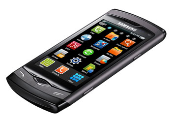 Samsung S8500 Wave-hình 2