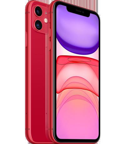 Điện thoại iPhone 11 64GB (Hộp mới)