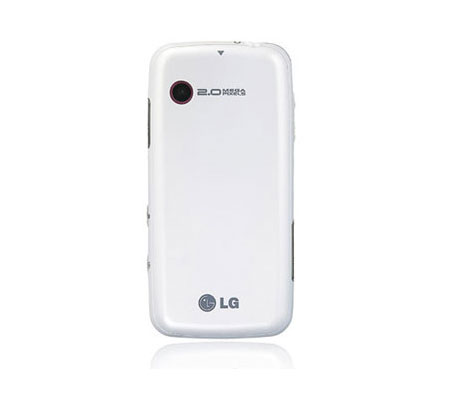 LG GS290 Cookie Fresh-hình 11