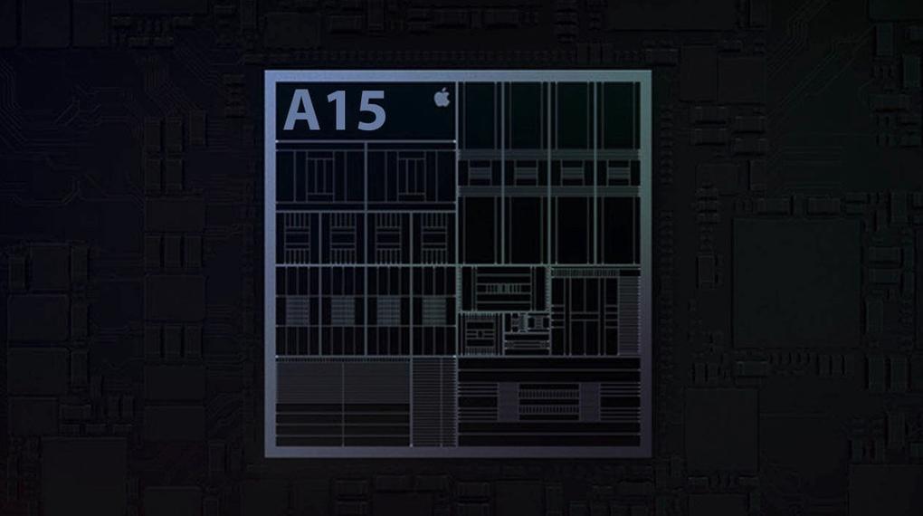 iPhone 2021 Pro | Chip Apple A15 Bionic