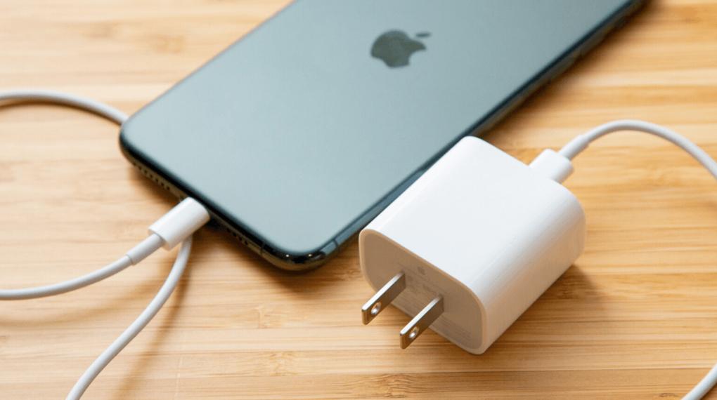 iPhone 2021 Pro | Công suất sạc tăng lên so với tiền nhiệm