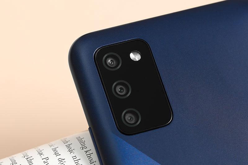 Cụm camera sau | Samsung Galaxy A02s