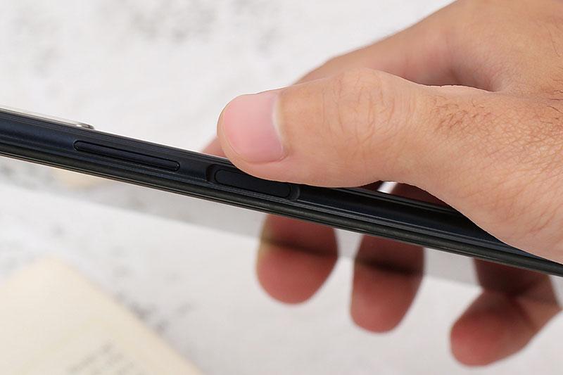 Điện thoại Vivo Y12s (4GB/128GB) | Cảm biến vân tay