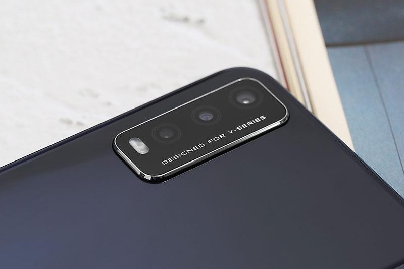 Điện thoại Vivo Y12s (4GB/128GB) | Bộ đôi camera sau