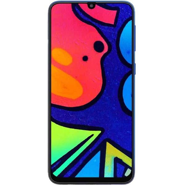 Điện thoại Samsung Galaxy F12