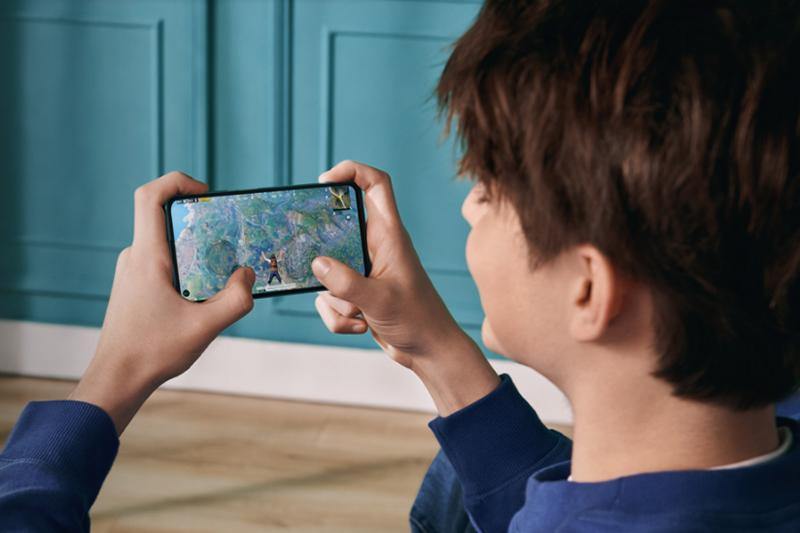 Máy chiến game mượt mà, ổn định | Redmi Note 9 5G
