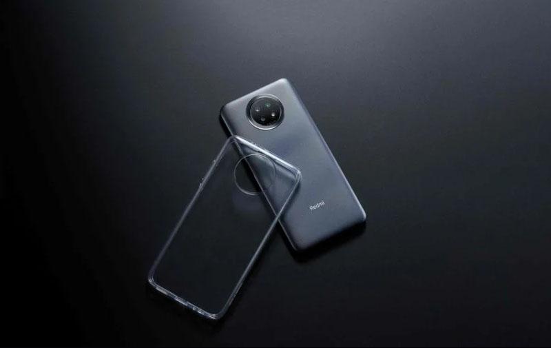 Xiaomi Redmi Note 9 5G | Camera tự động lọc màu, scan tài liệu