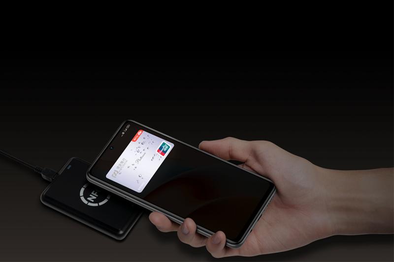Thiết bị tích hợp cảm biến vân tay cạnh viền | Xiaomi Redmi Note 9 Pro 5G
