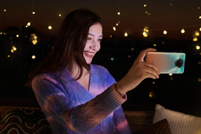 Camera chính 108 MP chụp ảnh siêu sắc nét | Xiaomi Redmi Note 9 Pro 5G