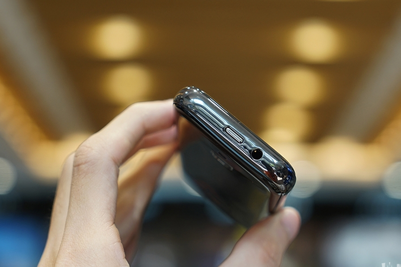 Jack tai nghe 3.5 mm | Nokia 8000 4G