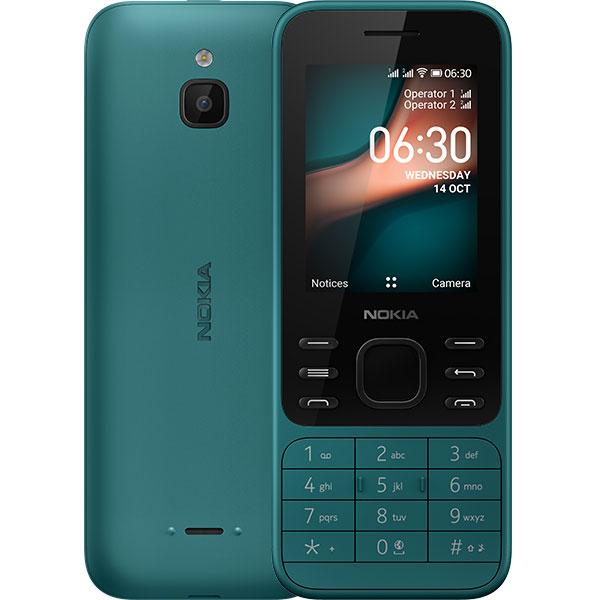Điện thoại Nokia 6300 4G