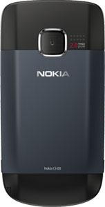 Nokia C3-00-hình 8