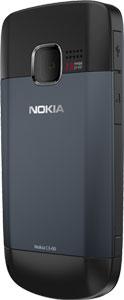 Nokia C3-00-hình 10