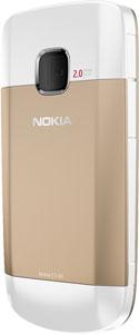 Nokia C3-00-hình 31