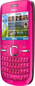 Nokia C3-00-hình 20