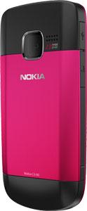 Nokia C3-00-hình 23