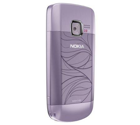 Nokia C3-00-hình 36