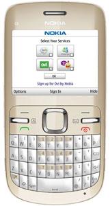 Nokia C3-00-hình 27