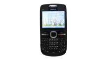 Nokia C3-00-hình 1