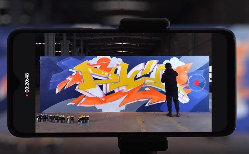 Xiaomi POCO M3 | Trang bị tấm nền IPS LCD kích thước 6.53 inch